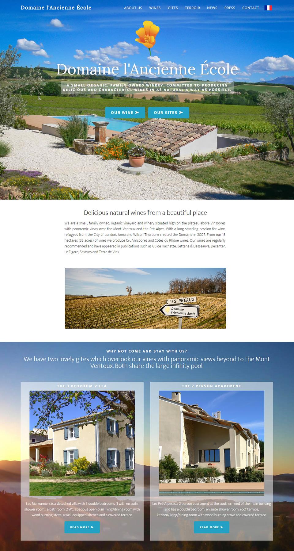 domaine-lancienne-ecole.com/